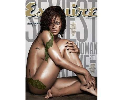 79 Remarkable Rihanna Innovations