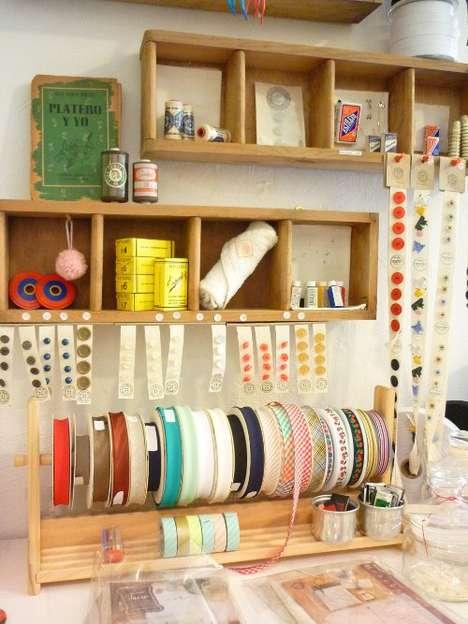 Quirky Craft Rentals