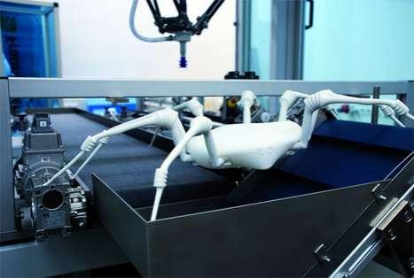 Arachnid Emergency Bots