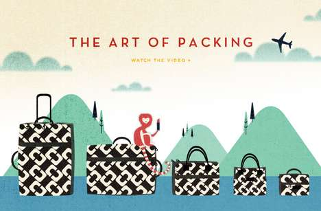Diane von Fursterberg Offers Sage Advice on the Art of Packing Light