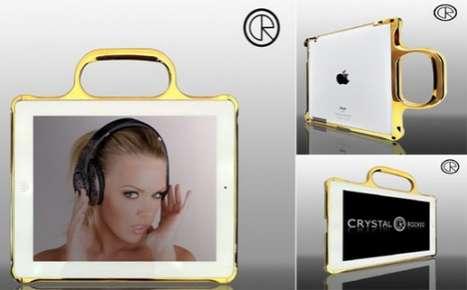 Luxurious Lightweight Cases