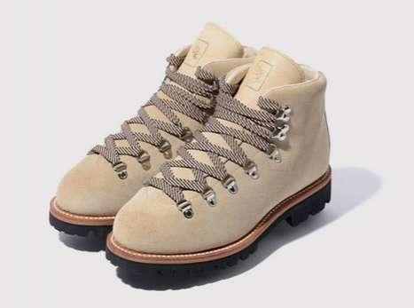 Street-Ready Climbing Kicks