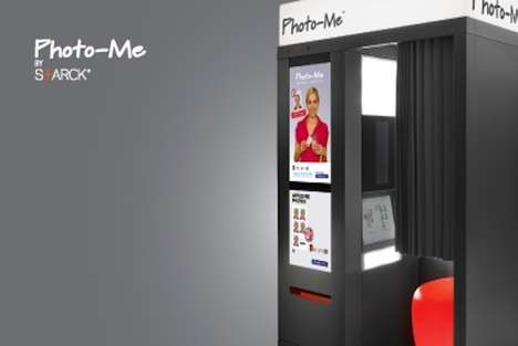 Modernized Portrait Stations