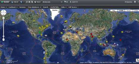Disaster-Tracking Devices
