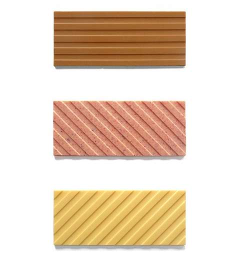 Color-Blocked Confections