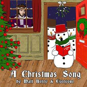Crowdsourced Christmas Songs