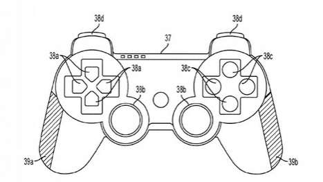 Joy-Detecting Joysticks - Sony's Biometric Controller Will Know How Entertained or Stressed You Are