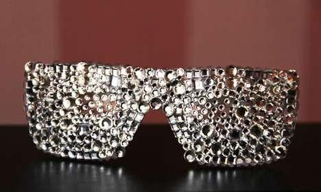 Stunning Crystallized Shades