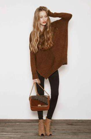 Slouchy Casual Collections