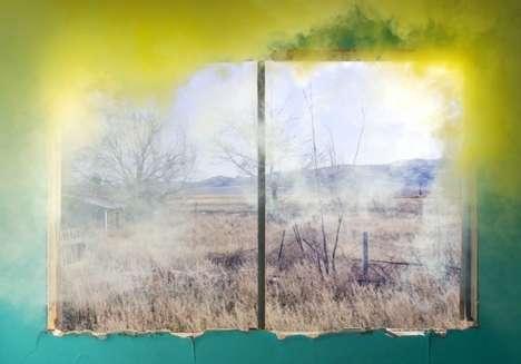 Smokey Technicolor Captures