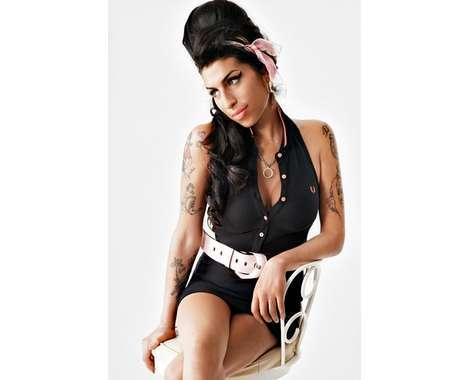 45 Awesome Amy Winehouse Innovations