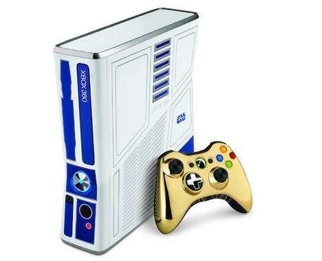 10 R2-D2 Tech Adaptations