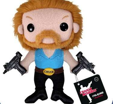 Funko Turns Your Favourite Pop Culture Icons into Cuddly Friends