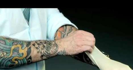 Tattoo Culture Documentaries