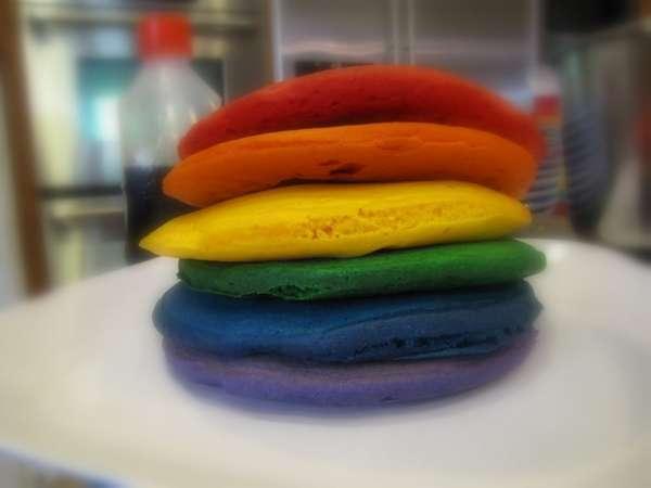 21 Pancake-Inspired Pieces