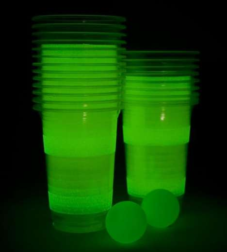 Incandescent Drinking Games