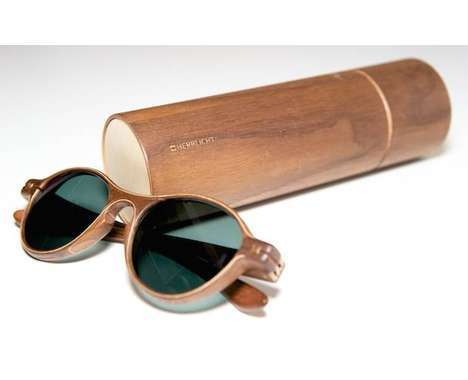 10 Hip Handcrafted Shades