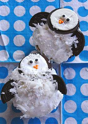 Adorable Arctic Treats
