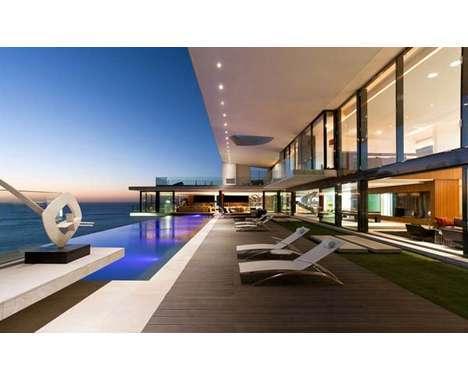 27 Exotic Beach Homes