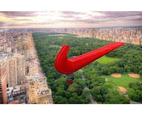 50 Nike Advertising Initatives