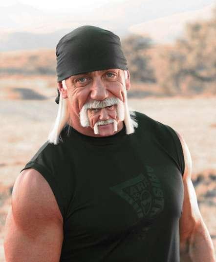 Freaky Photoshop Mustache Blogs