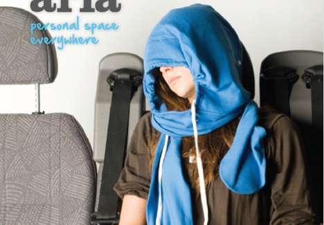 Handy Travel Hoods