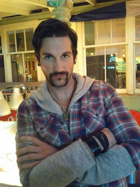 Mystery Mustache Blogs