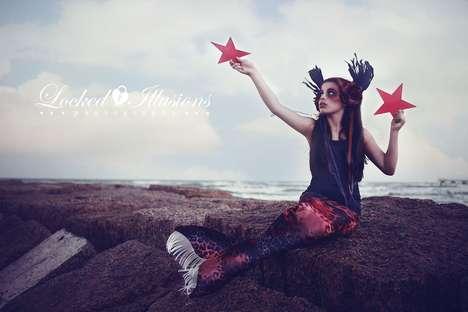 Fantasy Child Photography