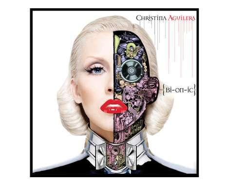 29 Christina Aguilera Innovations
