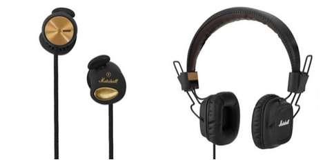 Anthem Amplifying Headgear