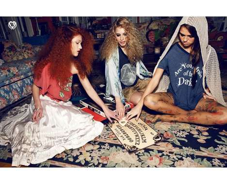 18 Vintage Wildfox Fashion Features