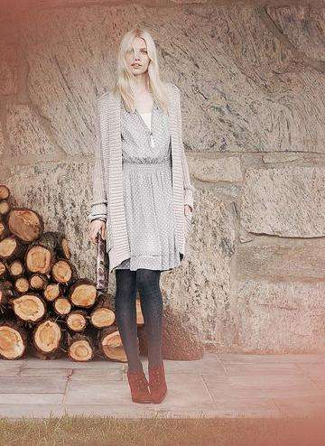 Delicately Subdued Styles