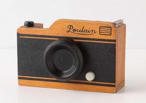 Retro Camera Tools