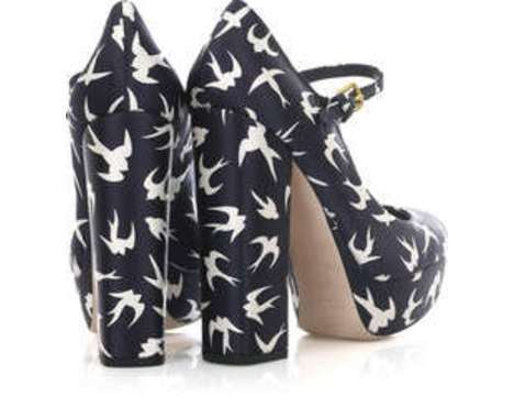 15 Magnificent Mary Jane Pumps