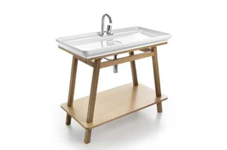 Workbench Washbasins