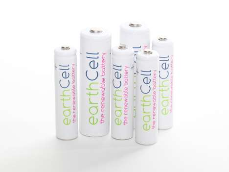 Planet-Friendly Fuel Cells