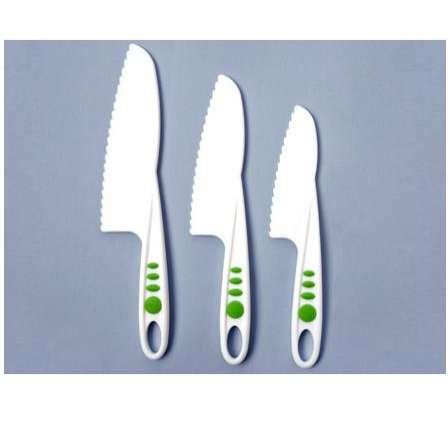 Child-Safety Slicers