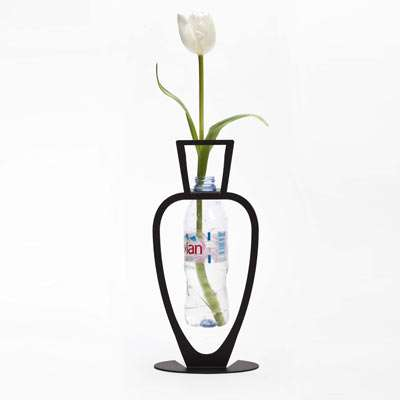 Silhouette Bouquet Holders