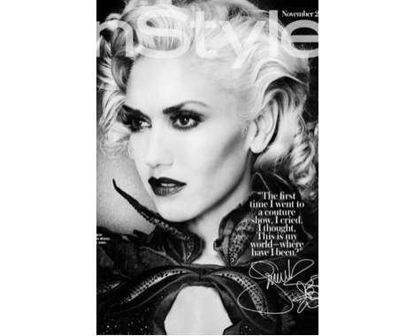 30 Gorgeous Gwen Stefani Innovations