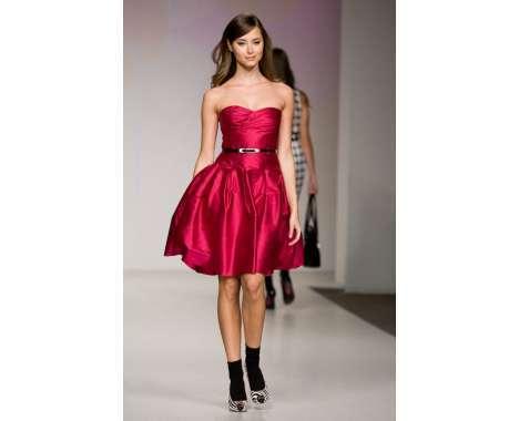 30 Flirty Fuchsia Fashions