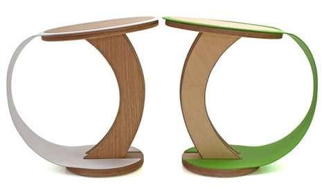 Matrimony-Inspired Furniture