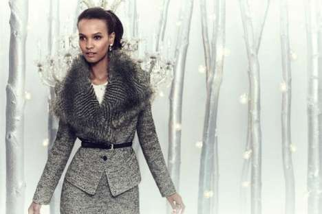 Sultry Snow-Covered Campaigns