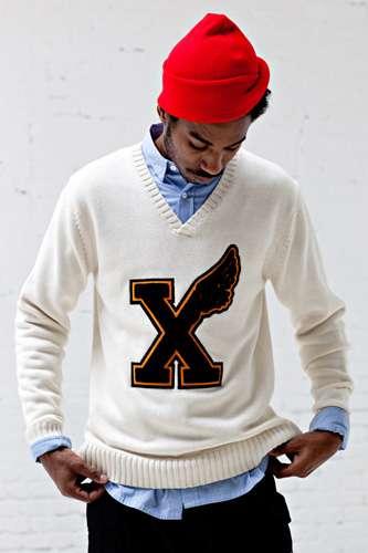 Urban Collegiate Fashion