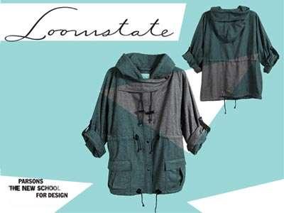 Stylishly Sustainable Outerwear