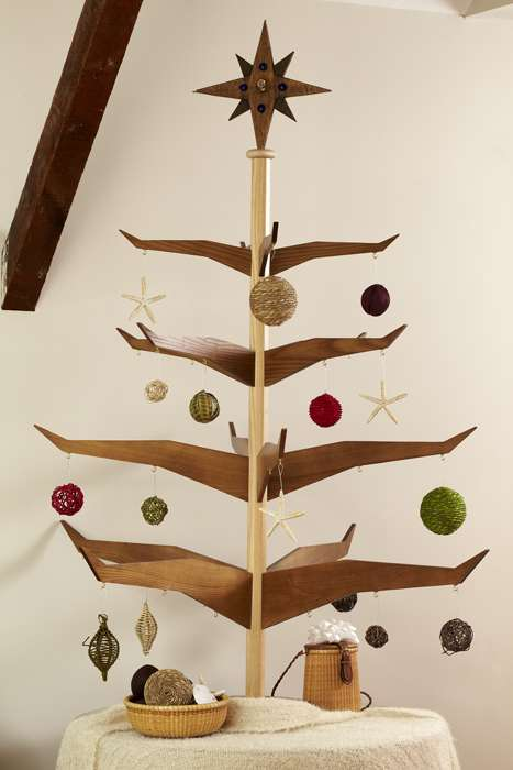 Sleek Sustainable Holidecor