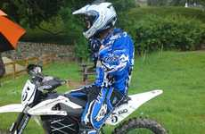 Alternative Education Enterprises - KO2 is a Community Interest Company with a Love for Dirtbiking
