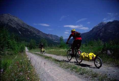 Wilderness Bike Tows