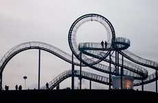 Walkable Rollercoasters