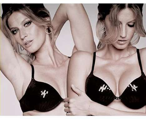 80 Gorgeous Gisele Bundchen Captures