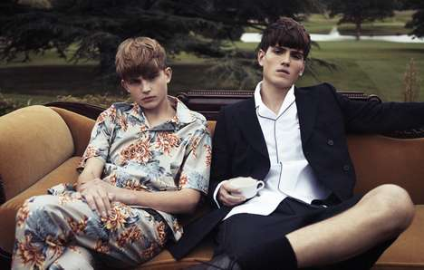 Aristocratic Sibling Editorials